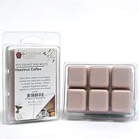 Hazelnut Coffee Soy Wax Melts