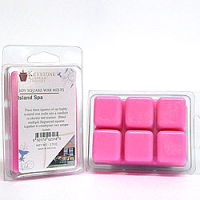 Island Spa Soy Wax Melts