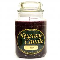 Merlot Jar Candles 26 oz
