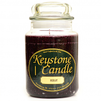 Merlot Jar Candles 26 oz