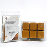 Pumpkin Souffle Soy Wax Melts