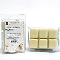 Very Vanilla Soy Wax Melts