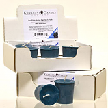 6pk Sea Side Mist Soy Votive Candles