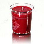 Mistletoe Soy Votive Candle Insert