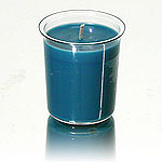 Sea Side Mist Soy Votive Candle Insert