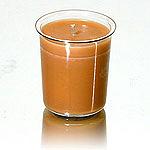 Pumpkin Souffle Soy Votive Candle Insert