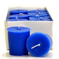 Blueberry Cobbler Scented Votive Candles