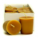 Christmas Cakes Scented Votive Candles