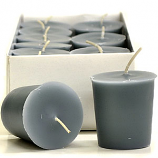 Clean Linen Scented Votive Candles