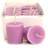 Hawaiian Gardens Scented Votive Candles