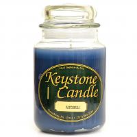 Patchouli Jar Candles 26 oz