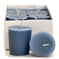 Patchouli Scented Votive Candles