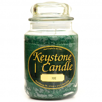 Pine Jar Candles 26 oz