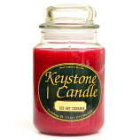 Red Hot Cinnamon Jar Candles 26 oz