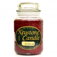 Red Velvet Cake Jar Candles 26 oz