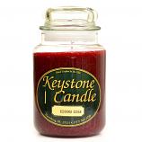 Redwood Cedar Jar Candles 26 oz