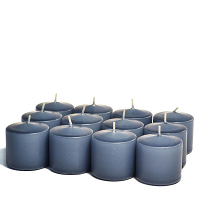 Unscented Wedgwood Votive Candles 10 Hour