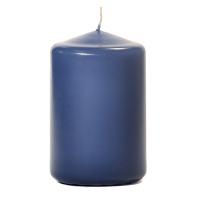 Wedgwood 3 X 4 Unscented Pillar Candles