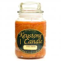 Spiced Pumpkin Jar Candles 26 oz