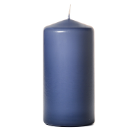 Wedgwood 3 x 6 Unscented Pillar Candles