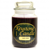 Black Cherry Jar Candles 26 oz