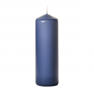 Wedgwood 3 x 9 Unscented Pillar Candles