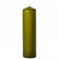 Sage 3 x 12 Unscented Pillar Candles