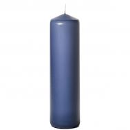 Wedgwood 3 x 12 Unscented Pillar Candles