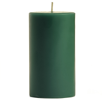 2 x 3 Balsam Fir Pillar Candles