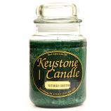Victorian Christmas Jar Candles 26 oz