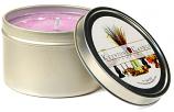 4 oz Black Raspberry Vanilla Candle Tins