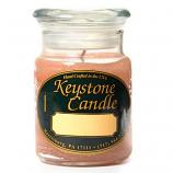 Vanilla Hazelnut Jar Candles 5 oz