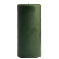 3 x 6 Tuscan Herb Pillar Candles