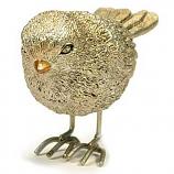 Small Silver Bird