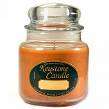 Autumn Harvest Jar Candles 16 oz
