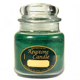 Victorian Christmas Jar Candles 16 oz