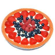 9 inch Berry Pie Candles