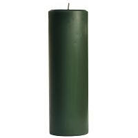 3 x 9 Tuscan Herb Pillar Candles