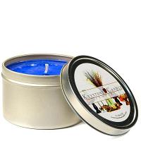 8 oz Blueberry Cobbler Candle Tins