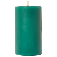 2 x 3 Fresh Rain Pillar Candles