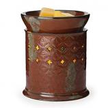Glimmer Fragrance Warmer Moroccan Spice