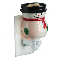 Frosty Mini Tart Burner