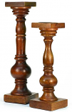 Honeywood Candle Holder Set