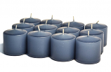 Unscented Wedgwood Votive Candles 15 Hour