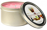 8 oz Sweet Pea Candle Tins