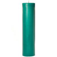 3 x 12 Fresh Rain Pillar Candles