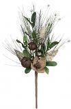 Flower Pine Bell Pick 19 Inch