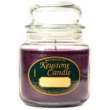 Merlot Jar Candles 16 oz