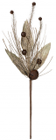 Pine Leaf Bell Pick 19 Inch