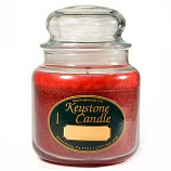 Red Hot Cinnamon Jar Candles 16 oz